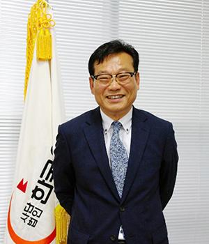 사단법인 한국육계협회 회장 김상근
